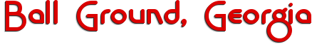 Ball Ground business directory logo